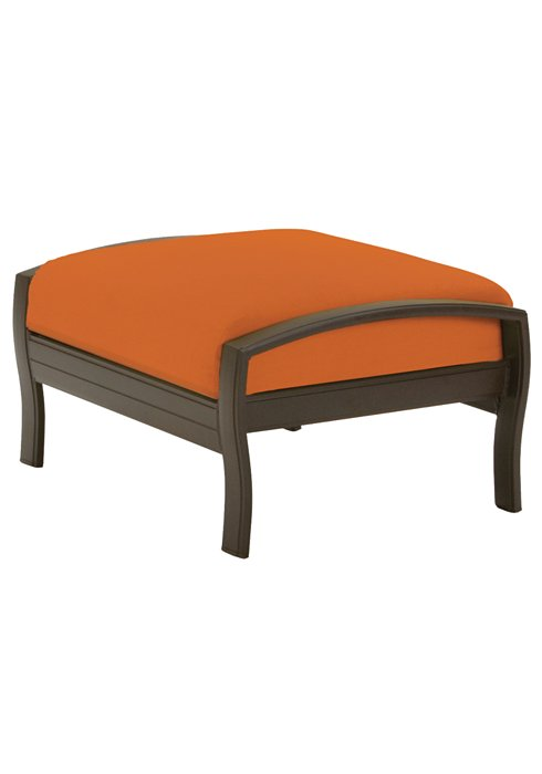 deep seating patio seating ottoman