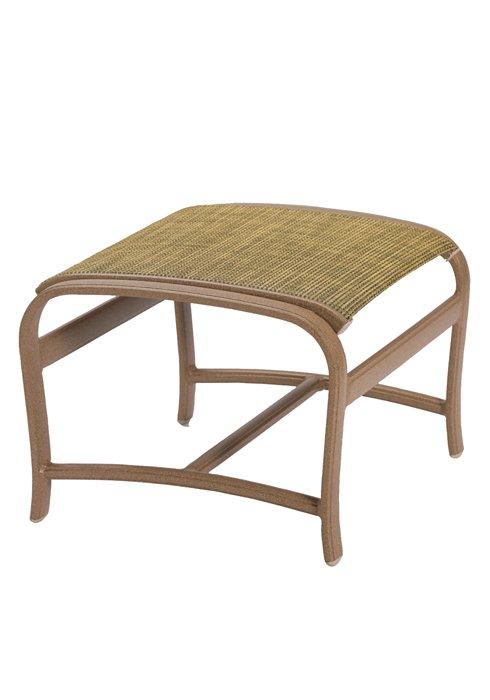 patio ottoman sling