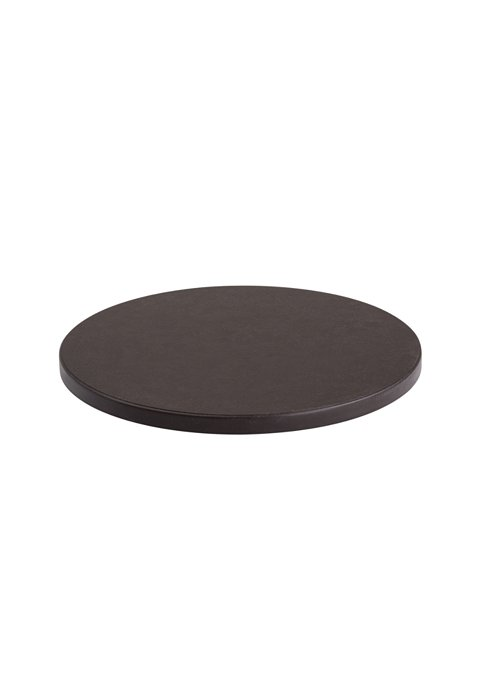 round table top for outdoor