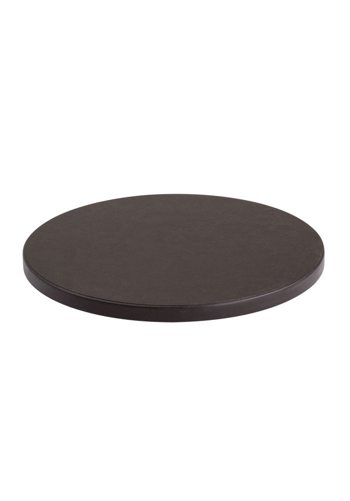 "60"" round sabia table top 