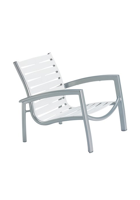 outdoor ribbon segment spa chair