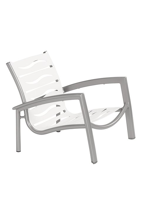 South Beach EZ SPAN™ Spa Chair Wave Segment