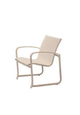 sling elite outdoor dining chair