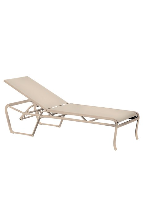 Spinnaker Sling Chaise Lounge Replacement Parts Tropitone