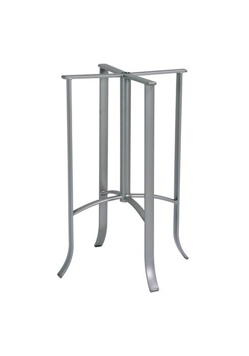 patio bar height table base