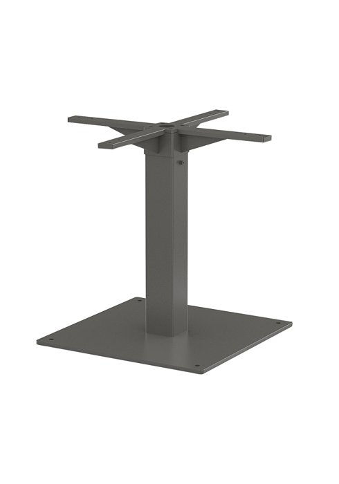 pedestal patio dining table base
