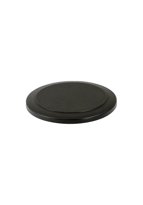 stylish round patio table top