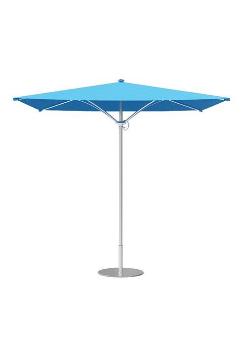 patio manual lift trace umbrella
