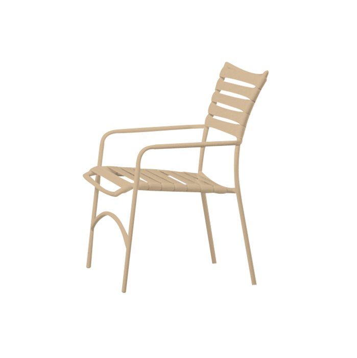 outdoor dining chair strap