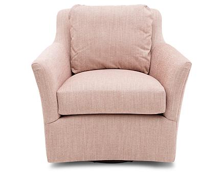 Addison Swivel Chair - Furniture Row