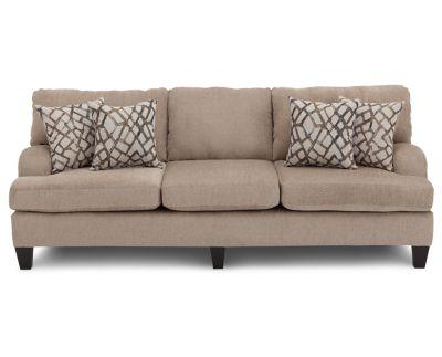 aries ii sofa furniture row rh furniturerow com Downtown Johnson City TN Johnson City TN Mall
