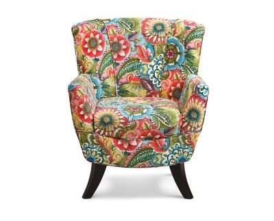 Delicieux ... Beautiful Accent Chair. Full Screen Rollover To Zoom