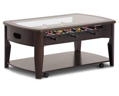 Foosball Coffee Table Furniture Row