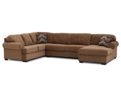 Well Crafted Sectionals Sofa Sectional Groups Furniture Row