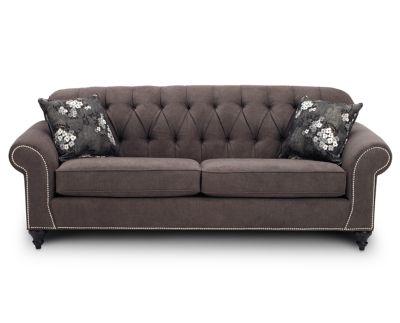 hampton sofa furniture row rh furniturerow com Map of Johnson City TN Cities Near Johnson City TN