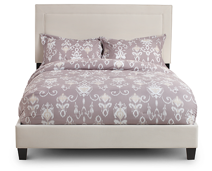 Huntington Upholstered Bed