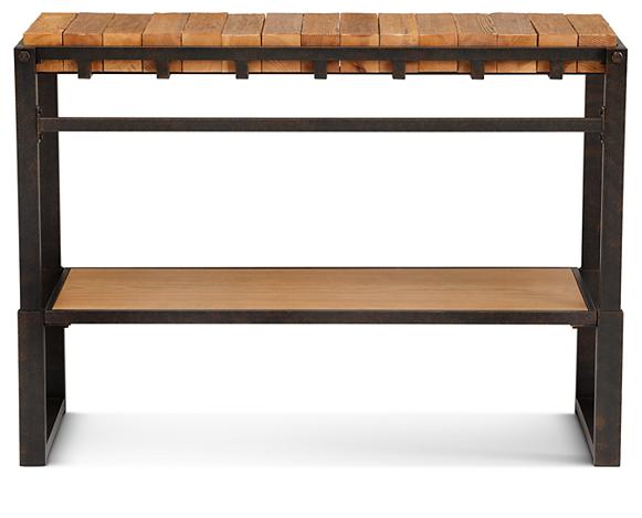 Legends Sofa Table