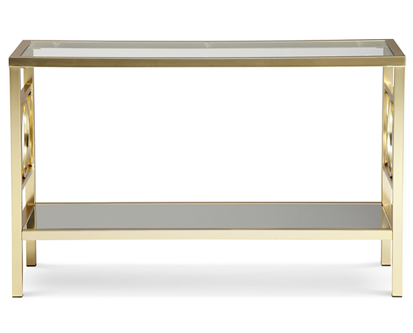 Linden Sofa Table