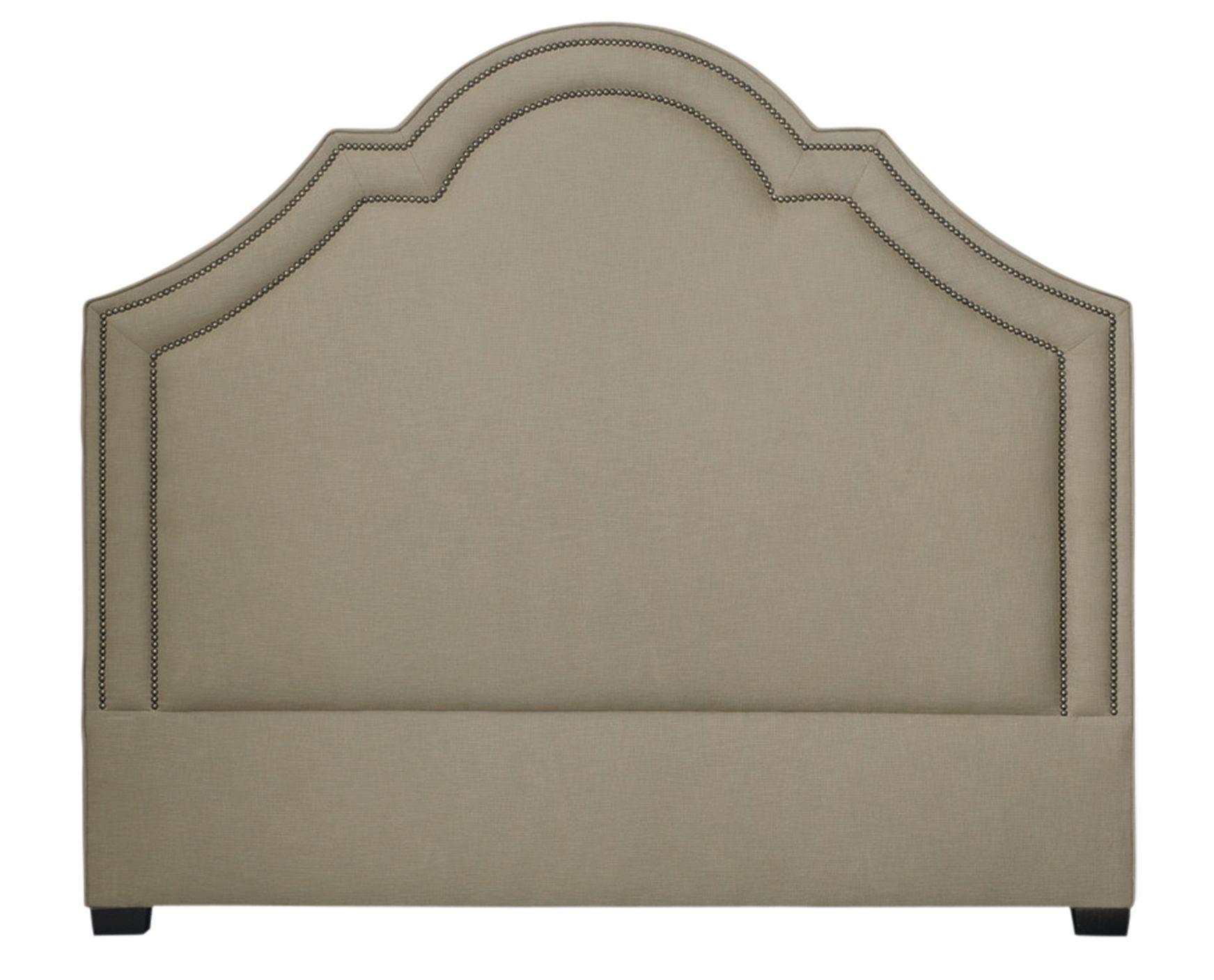 Madison Queen Upholstered Headboard