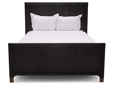 Olathe Panel Bed Furniture Row
