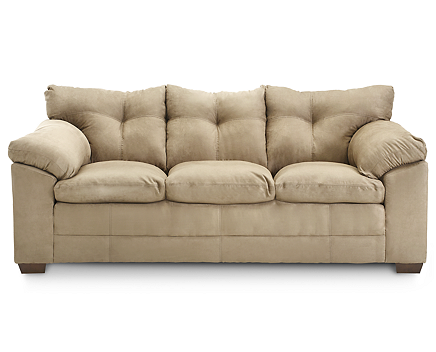 olyver sofa furniture row - Sofa Mart