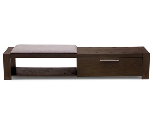 Ontario Bench Furniture Row