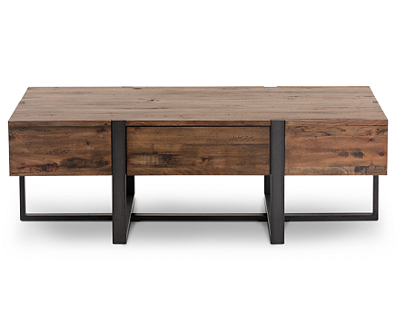 Treviso Coffee Table - Furniture Row