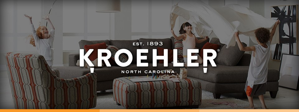 Kroehler Living Rooms American Signature Furniture - North carolina sofa