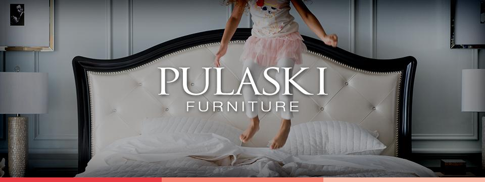 Introducing Pulaski Furniture