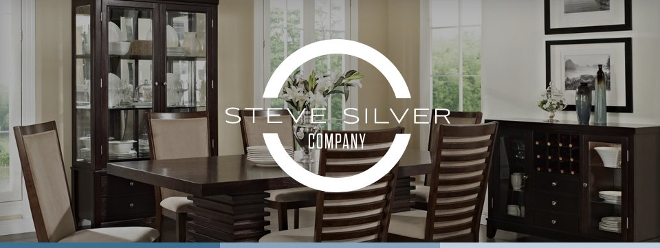 steve product quality co servers cupboard dining silver furniture hailee server room