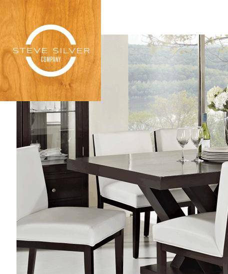 Dining Room Furniture By Steve Silver | Value City Furniture And .