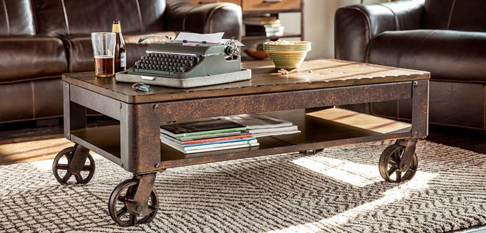 Coffee Tables From Value City Furniture
