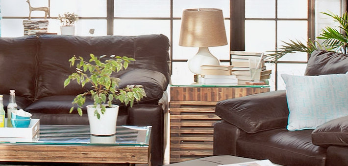 End tables from Value City Furniture