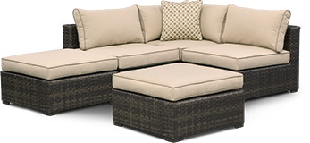 patio sectionals