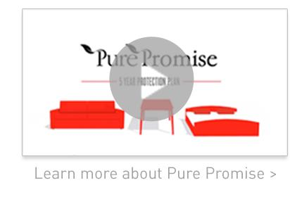Watch Pure Promise Video To Learn More