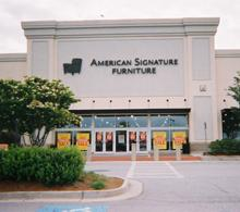 american signature furniture outlet furniture stores atlanta american signature 14016