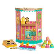 Gifts for girls ages 5+