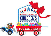 First Responders Children's Foundation Toy Express