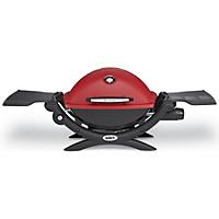 Weber Portable LP Grill