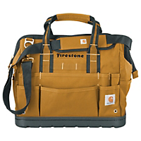 Carhartt Legacy Tool Bag with Molded Base