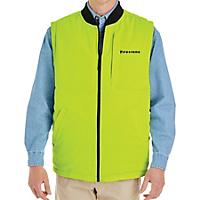 Dockside Interactive Reversible Freezer Vest