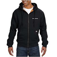 Dri Duck Men's Crossfire POWERFLEECE Fleece Jacket