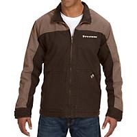 Dri Duck Mens Horizon Jacket
