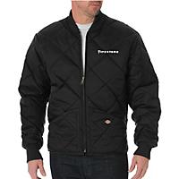 Dickies Men's 6 oz. Diamond Quilt Jacket