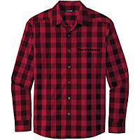 Men's Plaid Everyday Shirt