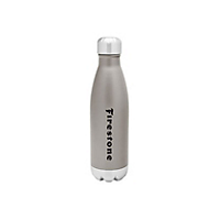 17 oz. Copper Insulated Water Bottle