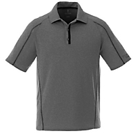 Macata Short Sleeve Polo