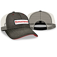 Firestone Trucker Hat