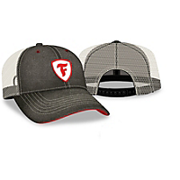 F Shield Trucker Hat