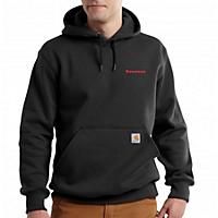 Carhartt Men's Rain Defender Hooded Sweatshirt